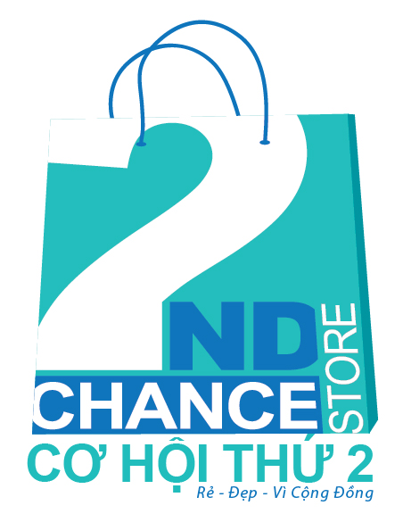 Second Chance Store logo
