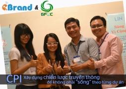 eBrand - GFOC