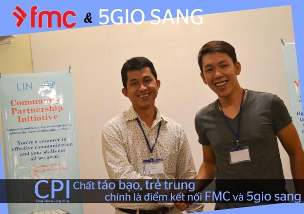 FMC - gio sang