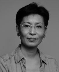 Ms. Bao Ngoc.